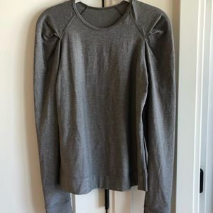 Lululemon Lab City Pullover